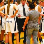 Ladycats home winning streak comes to an end