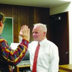 Coster picked as muni court judge