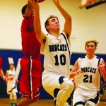 White Pine boys drop  three league games