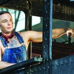 Northern Nevada Railway gets shout out on CBS Big Bang Theory show