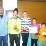 District Hoop Shoot Champions
