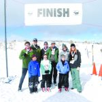 Bristlecone Birkebeiner cross-country ski race has another successful year