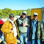 Ely Rotary fishing derby has record breaking turnout
