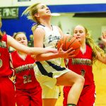 Ladycats primed for playoffs