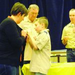Boys Scouts  Blue and Gold Banquet