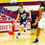 LadyCats fall short in state tournament