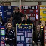 Learning Bridge recognized at  Western Nevada Regional Science Fair