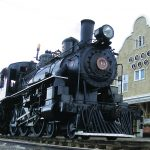 Nevada Northern Railway gears up for its 30th season with free tickets for White Pine residents