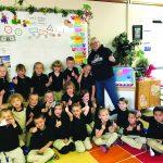 Open enrollment for  Learning Bridge Charter School
