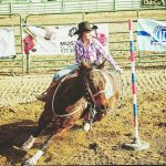 WPHS Rodeo Results