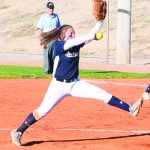 Huge innings drive Ladycats past North Tahoe at home