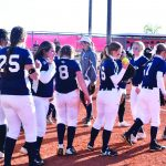 LadyCats move into second place