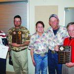 Ely Elks receive state awards