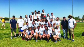Bobcats win state titles