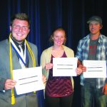 Elks name Most Valuable Students