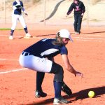 Ladycats end season in regional tournament