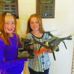 Learning Bridge Charter school to raffle off Smart Drone