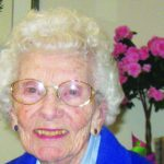 Marian Myrtle Maddaford Miles