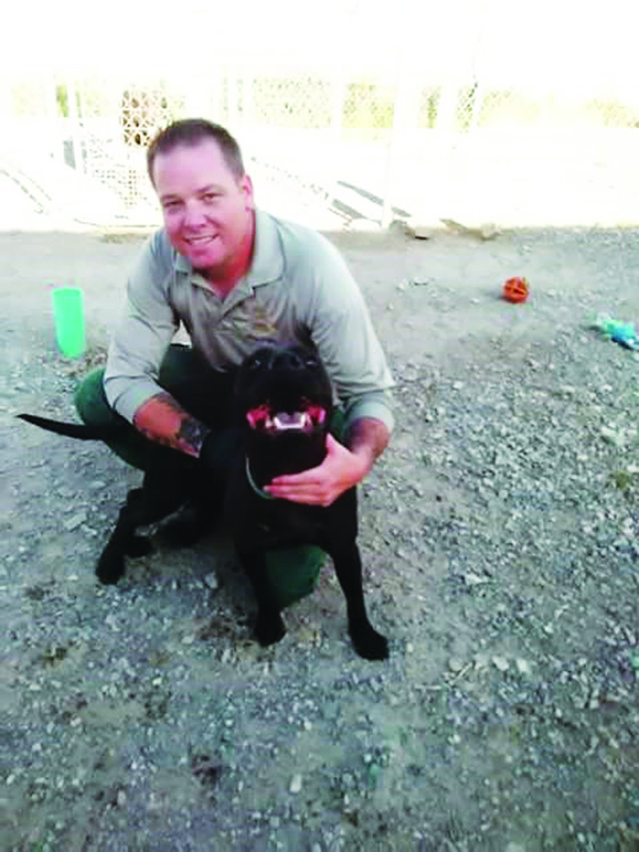 Animal control officer hired