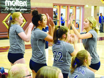 Ladycats lose semifinal match to The Meadows