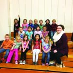 Marich November Teacher of the Month