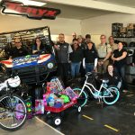 Toys for Tots toy drive again a big success