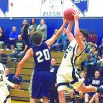 Bobcats drop two games last weekend in league play