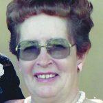 Frances Ellen Bohrn