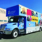 Nevada Health Centers' Ronald McDonald Care  Mobile provides dental care for children in Ely and McGill