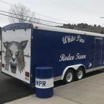WPHS and Jr. Rodeo Club's get a new look