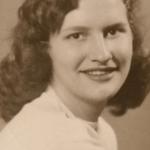 Barbara Ann Hall Ellis