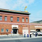 Fire station listed on national registry
