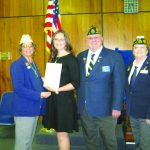The American Legion Oratorical Contest
