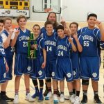 WPMS Cougars win league championships