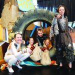 Ely Children's Theater to perform 'Cats'