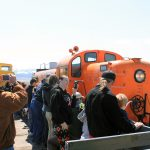 Nevada Northern Railway gears up for the season