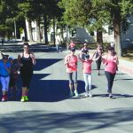 Turkey Vultures Stretch 5k scheduled this Saturday