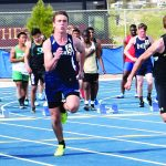 Bobcats track performs well in Elko