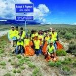 Adopt-A-Highway program
