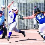 Ladycats take two of three from Yerington