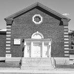 Centennial Building History
