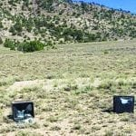 Shooting complex faces dumping issue