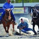 Green headed to National  High School Finals Rodeo