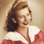 Edna Jean Fisher