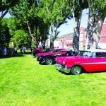 Rodders bringing car show to Ely