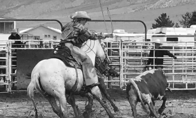 Rodeo Club hosts rodeo this weekend