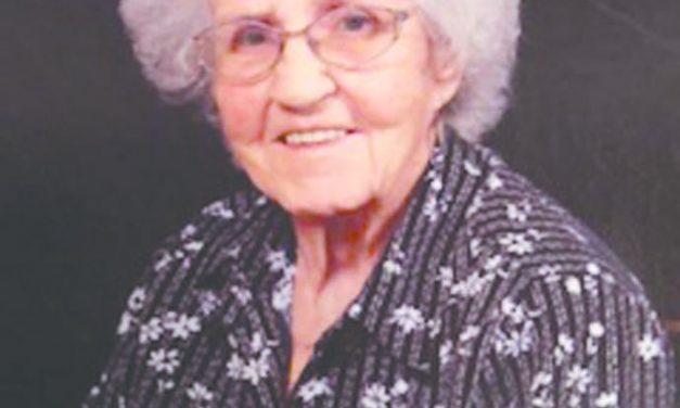 Gladys Wohlforth