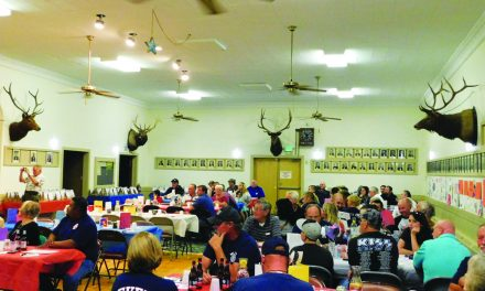 Dinner honors EMS and Fire personnel