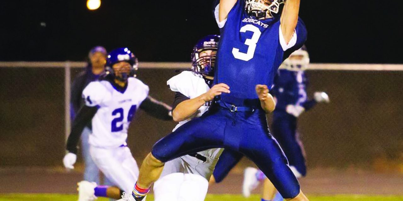 White Pine gets first football win