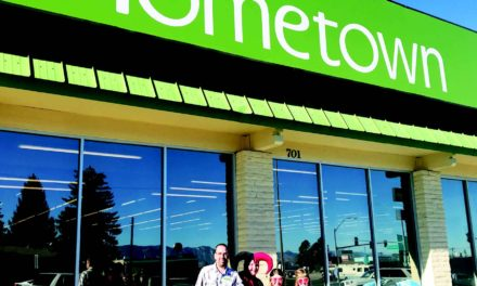 DEN gets grant from Shopko